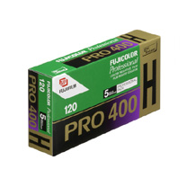 Product photo of Fujifilm Pro 400H
