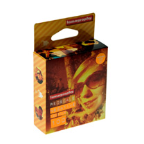 Product photo of Lomography Redscale